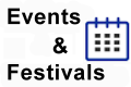 Barossa Valley Events and Festivals Directory